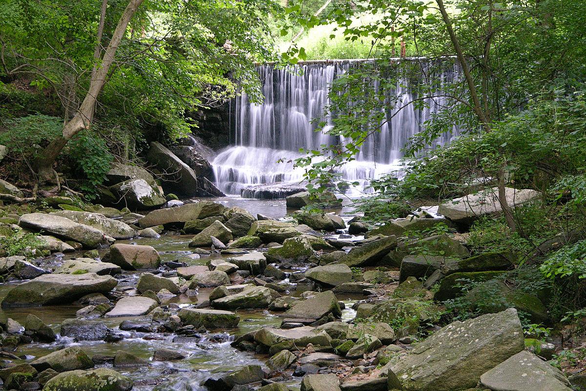 Susquehanna State Park Maryland  Wikipedia