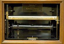 Piano roll  Wikipedia