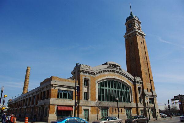 West Side Market - Wikipedia