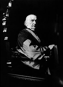 William Ewart Gladstone  Wikiquote