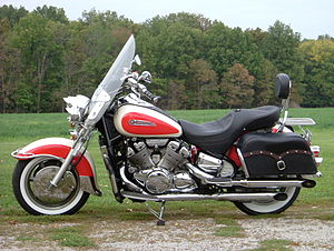 Yamaha Royal Star  Wikipedia