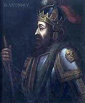 Afonso V
