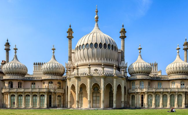 Royal Pavilion Wikipedia