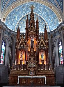 Catedral de Caxias do Sul  Wikipdia a enciclopdia livre