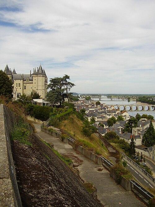 Château de Saumur 2008 PD 03