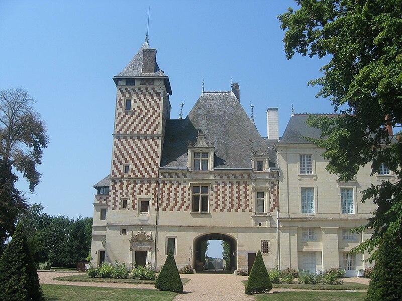 Chateaudes Reaux