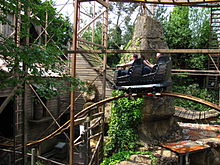 Wild Mouse Roller Coaster Wikipedia