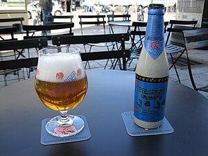 Français : Delirium Tremens (bière)