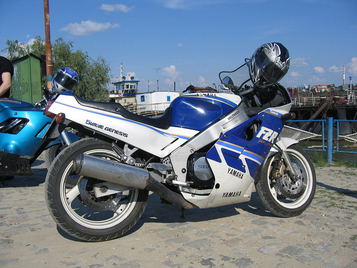 hight resolution of yamaha fzr1000 wikipedia 1994 fzr 1000 wiring diagram color