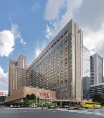 Imperial Hotel Tokyo - Wikipedia