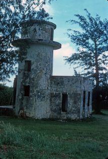 Saipan Japanese Lighthouse