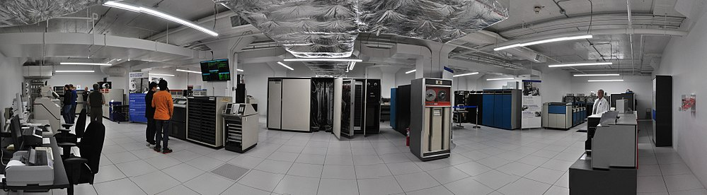Living Computers Museum Labs Wikipedia