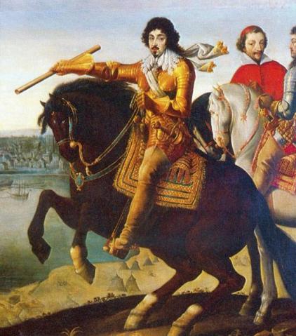 File:Louis XIII Richelieu devant La Rochelle.png