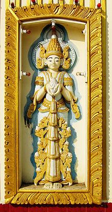 Culture of Myanmar  Wikipedia