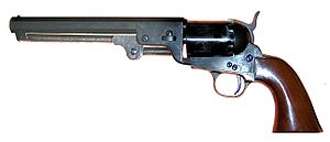 Colt Navy Revolver Italiano: Colt Navy Revolver