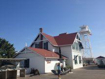 Ocean City Life-saving Station - Wikipedia