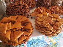 Ptisserie Marocaine Wikipdia