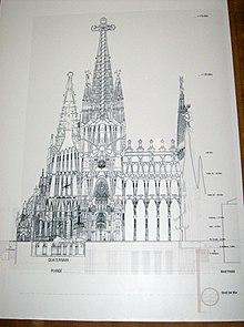 Sagrada Famlia  Wikipedia