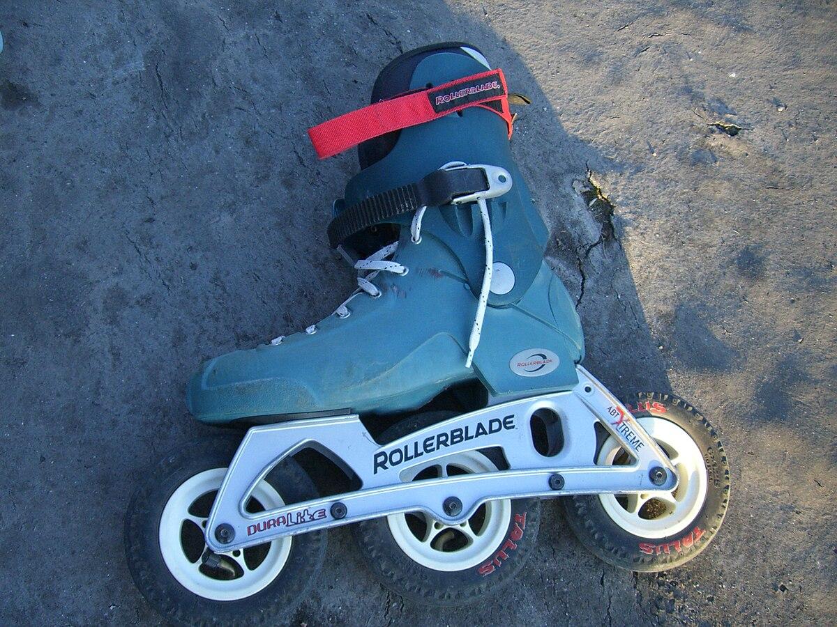 rollerblade wikipedia
