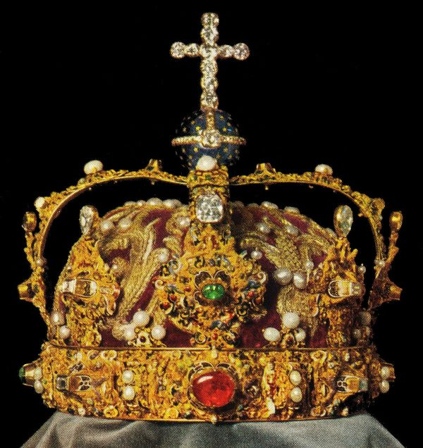Crown Of Eric Xiv - Wikipedia