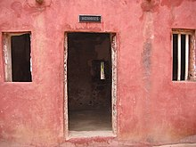 Maison des Esclaves  Wikipdia