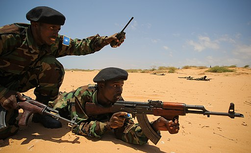 Somali National Army Training Pass-out Parade 08 (7092793865)