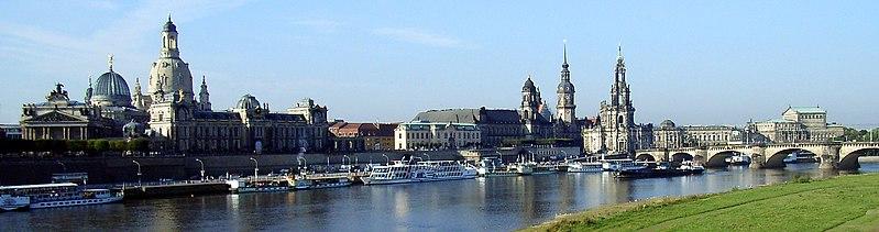 Dresdner Themen