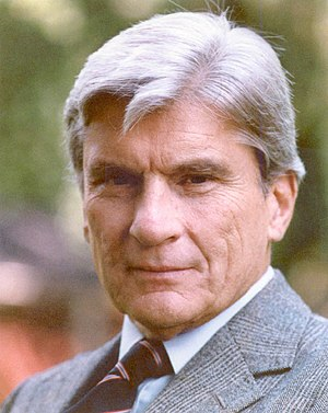 John Warner (R-VA) (no longer serving)