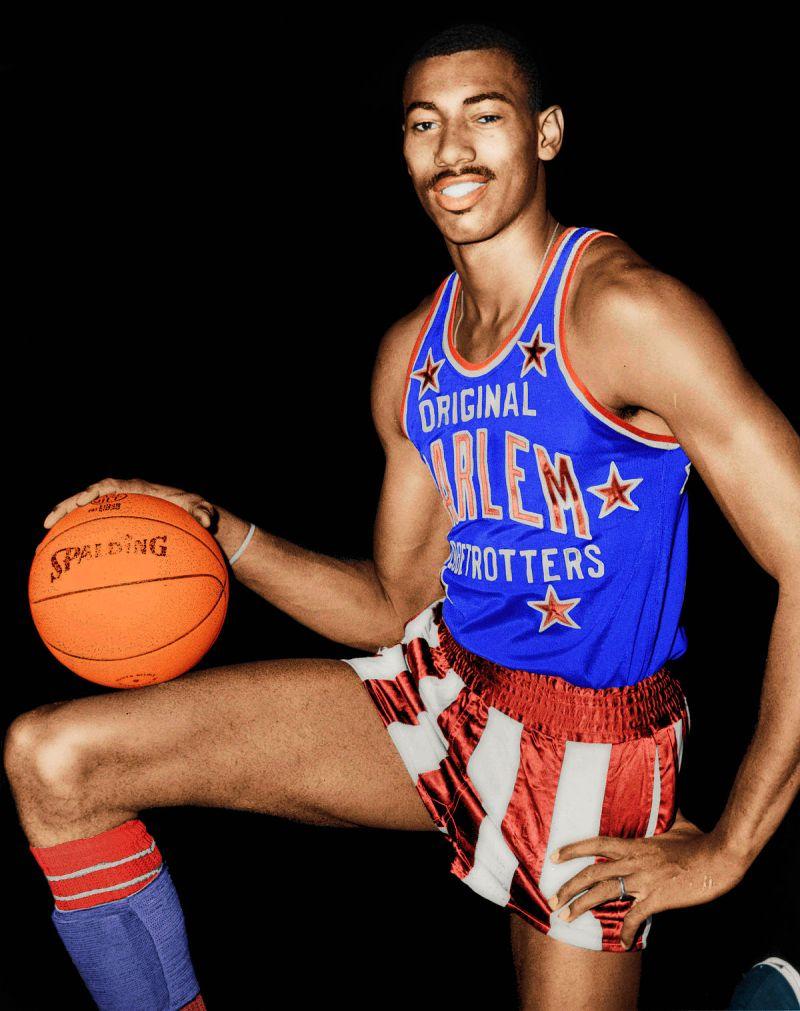 1200px Wilt Chamberlain3 - O jogador mais dominante da história da NBA