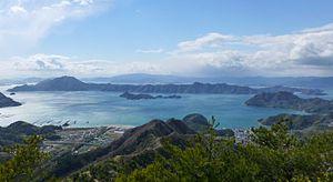 大崎上島 - Wikipedia