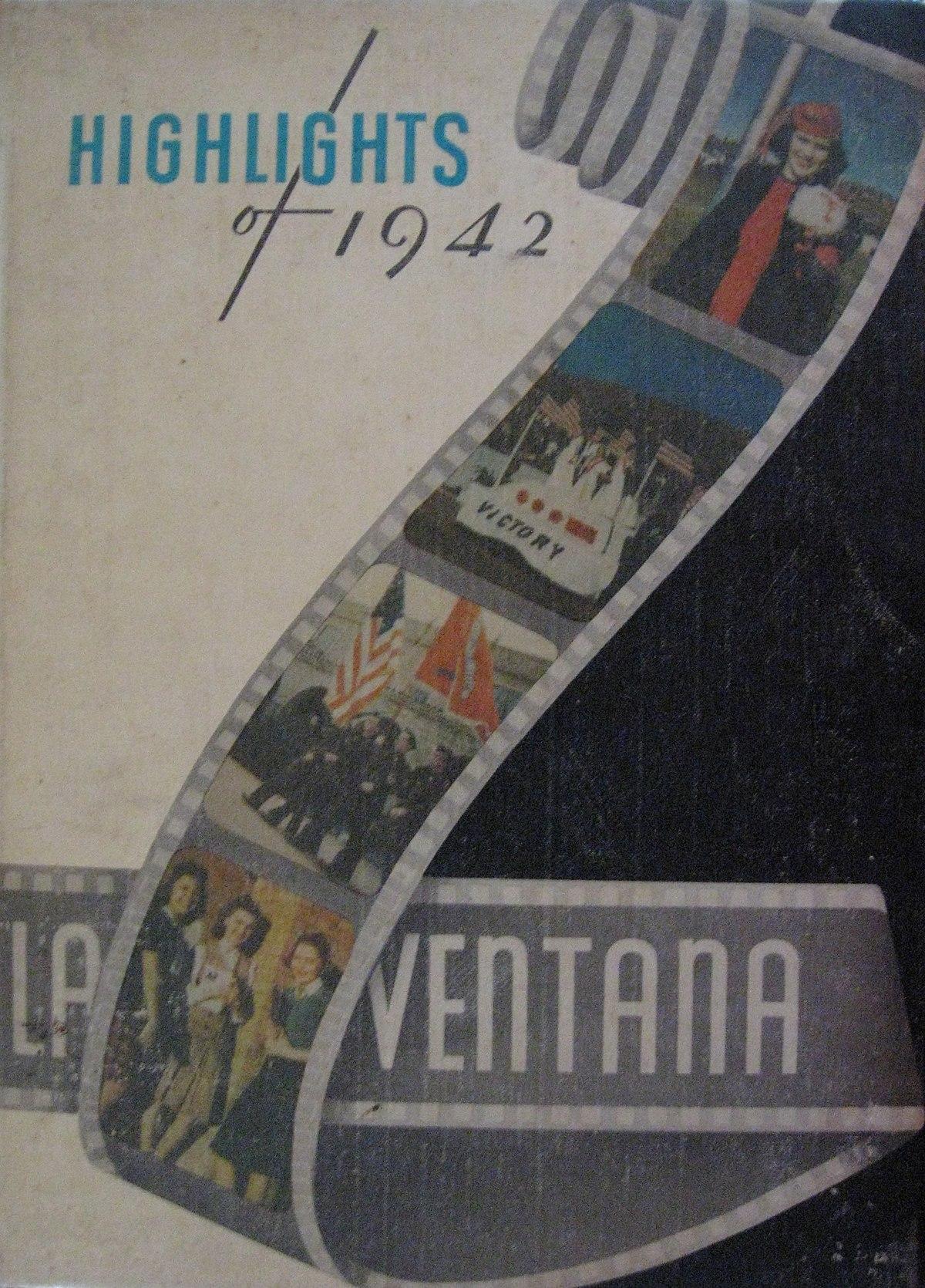 yearbook wikipedia