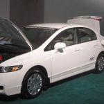 Honda Civic Gx Wikipedia