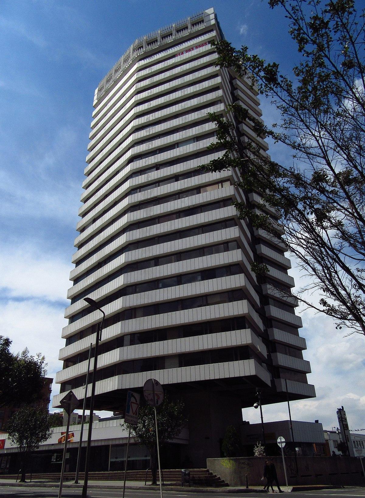 Edificio UGI  Wikipedia la enciclopedia libre