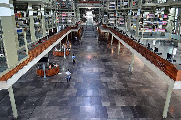 Wikimania 2015 bidsMexico CityBiblioteca Vasconcelos  Meta