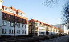 Sitz des Bundesinstitut für Sportwissenschaft (BISp) in Bonn. Wurden hier Dopingakten vernichtet??? (Bild Sir James/Wikipedia)