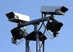 Closed-circuit television cameras such as thes...