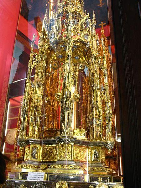 File:Custodia de la Catedral de Toledo.jpg