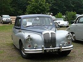 Daimler Majestic  Wikipedia
