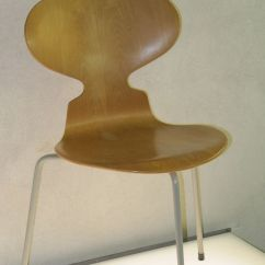Modern Plastic Chair Girls Pink Desk Ant (chair) - Wikipedia