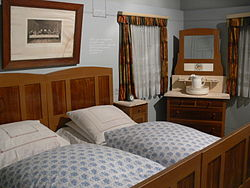 Slaapkamer  Wikipedia