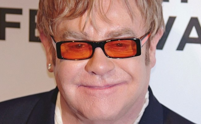 Elton John Wikipedia