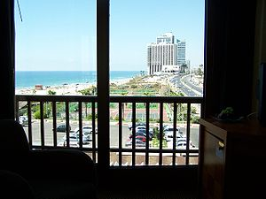 The Room View