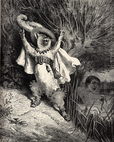 Le Maître Chat Ou Le Chat Botté : maître, botté, Contes, Perrault, (éd., 1902)/Le, Maître, Botté, Wikisource