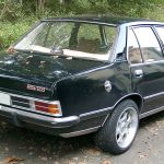 Opel Commodore Wikiwand