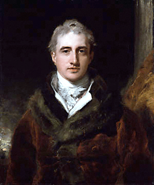 Robert Stewart, Viscount Castlereagh