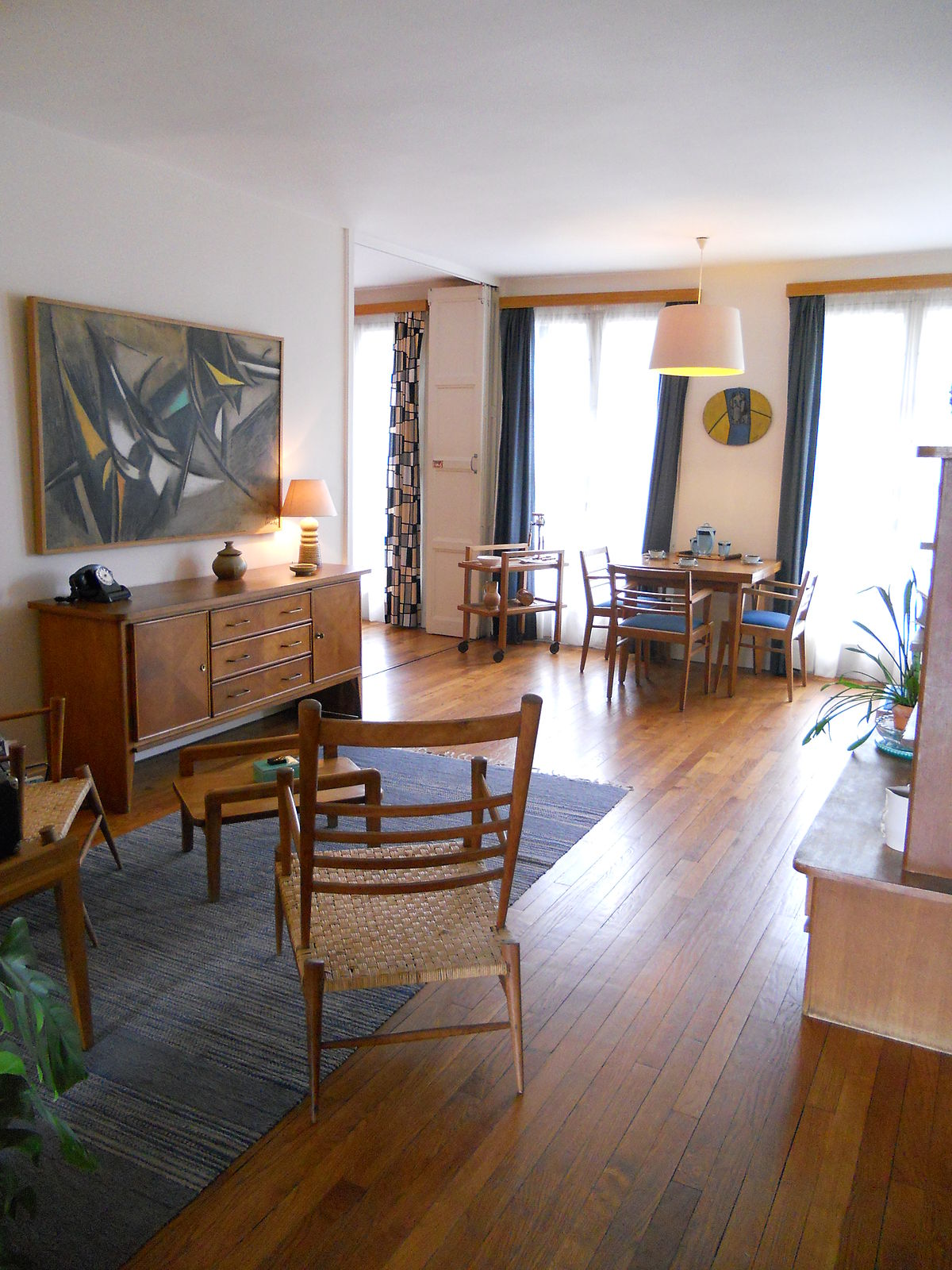 Appartement tmoin Le Havre  Wikipdia