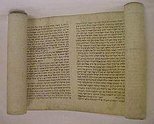 scroll wikipedia