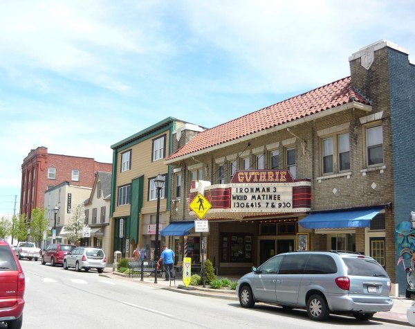 Grove City Pennsylvania - Wikipedia