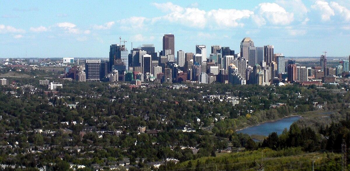 St Andrews Heights Calgary Wikipedia