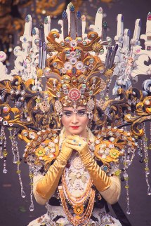 Jember Fashion Carnaval - Wikipedia